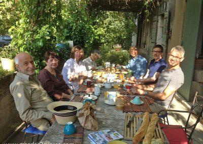 Vivez la Provence