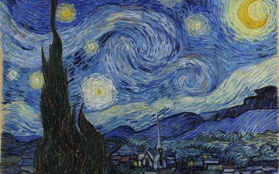 Vincent van Gogh et Saint Rémy de Provence