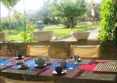 Vivez la Provence à Saint Rémy, chambres d'hôtes et studio
